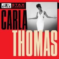 Thomas, Carla: Stax classics