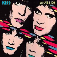 Kiss : Asylum