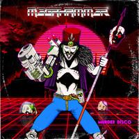 Megahammer: Murder Disco EP