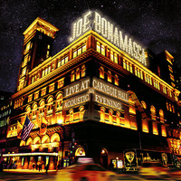 Bonamassa, Joe: Live At Carnegie Hall – An Acoustic Evening