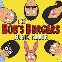 V/A: The bob's burgers music album
