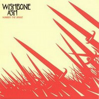 Wishbone Ash : Number The Brave