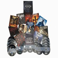 Halford: Complete albums collection