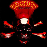 Krokus : Headhunter