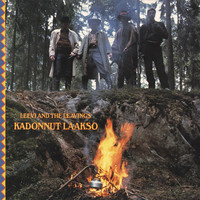 Leevi and The Leavings: Kadonnut laakso