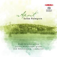 Palmgren, Selim: April