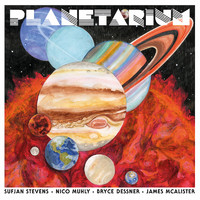 Stevens, Sufjan: Planetarium
