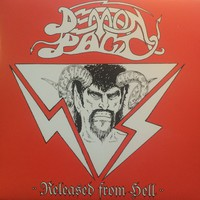 Demon Pact : Released From Hell