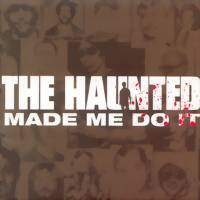 Haunted: The haunted made me do it
