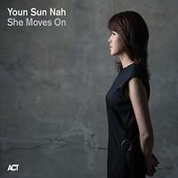 Sun Nah, Youn: She Moves On