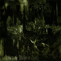 Emperor : Anthems To The Welkin At Dusk