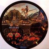 Mayhem: Wolf's Lair Abyss (picture disc)