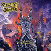 Malevolent Creation: Ten commandments
