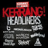 V/A: Kerrang! Headliners