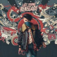 All Time Low: Last young renegade