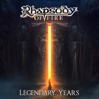 Rhapsody Of Fire: Legendary Years