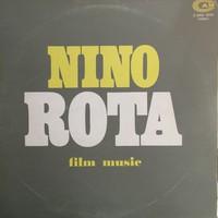 Soundtrack: Film Music By Nino Rota