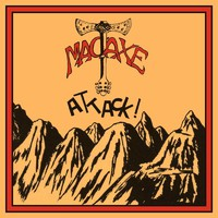 Macaxe: Attack