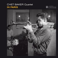 Baker, Chet: In Paris