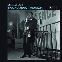 Davis, Miles: Round About Midnight