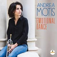 Motis, Andrea: Emotional Dance