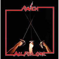 Raven: All For One
