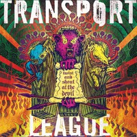Transport League: Twist And Shout At The Devil