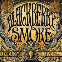 Blackberry Smoke: Leave A Scar, Live North Carolina