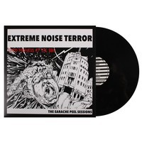 Extreme Noise Terror: The Earache Peel Sessions