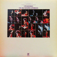 Hendrix, Jimi / Redding, Otis : Live at Monterey