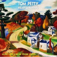Petty, Tom / Tom Petty & The Heartbreakers : Into The Great Wide Open
