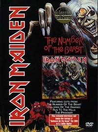 Iron Maiden: Classic Albums: Number Of The Beast