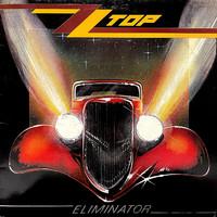 ZZ Top : Eliminator