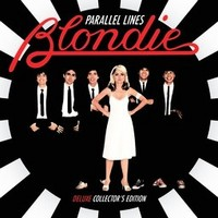 Blondie : Parallel lines -deluxe collector's edition cd+dvd