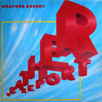 Weather Report: Weather Report