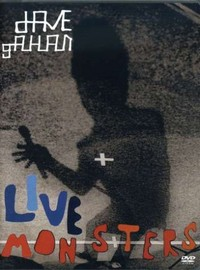 Gahan, Dave: Live monsters