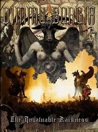 Dimmu Borgir: Invaluable Darkness -ltd. 2dvd+cd