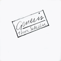 Genesis : Three Sides Live