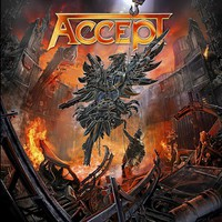Accept : The Rise Of Chaos