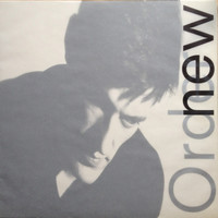 New Order : Low-life