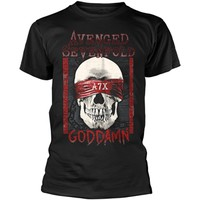 Avenged Sevenfold: Goddamn