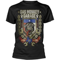 Gas Monkey Garage: Go big or go home