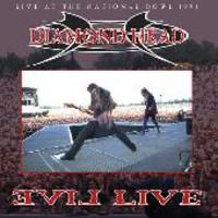 Diamond Head: Evil Live