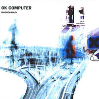 Radiohead : Ok Computer Oknotok 1997-2017