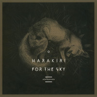 Harakiri for the Sky: Aokigahara