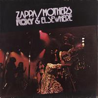 Zappa, Frank: Roxy & Elsewhere