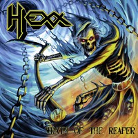 Hexx: Wrath of the Reaper