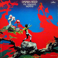 Uriah Heep : Magician's Birthday