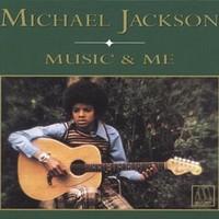 Jackson, Michael: Music & Me