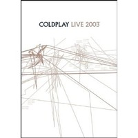 Coldplay: Live 2003 -dvd+cd-